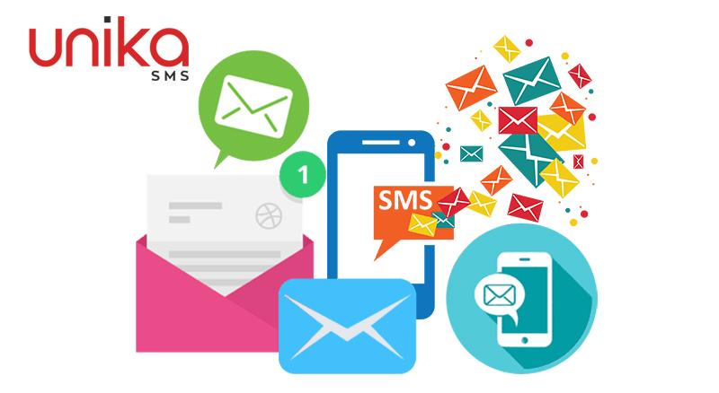 SMS – la nostra soluzione e l'esperienza Silvian Heach