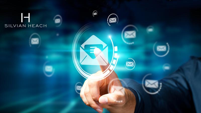 Silvianheach – server mail e consulenza newsletter