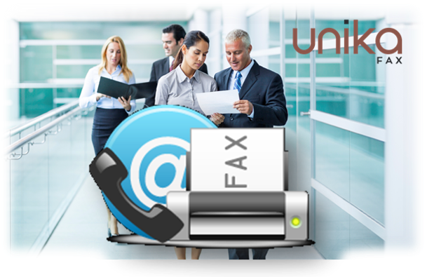 MailTofax e FaxtoMail